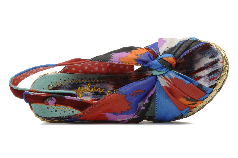 Sandalen Irregular Choice Amy Lasagna Multicolor links