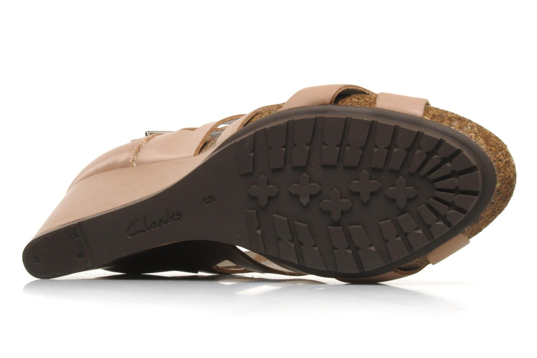 Sequin Flash Mink Leather