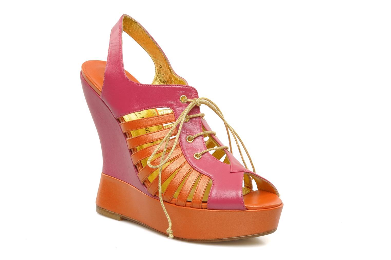 Sandali e scarpe aperte Terry de Havilland Jay Multicolore vedi dettaglio/paio