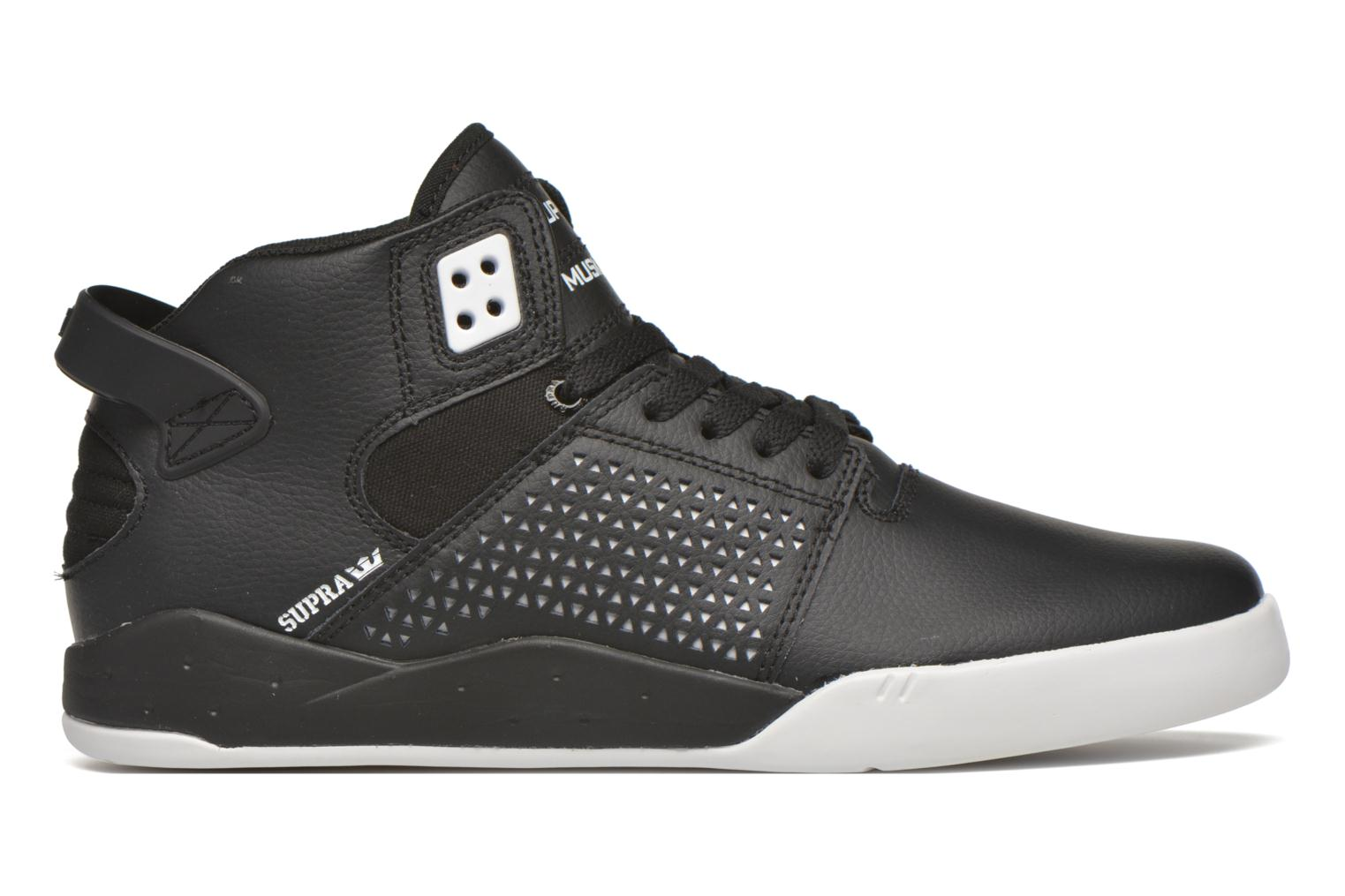 Skytop III Black/charcoal/white
