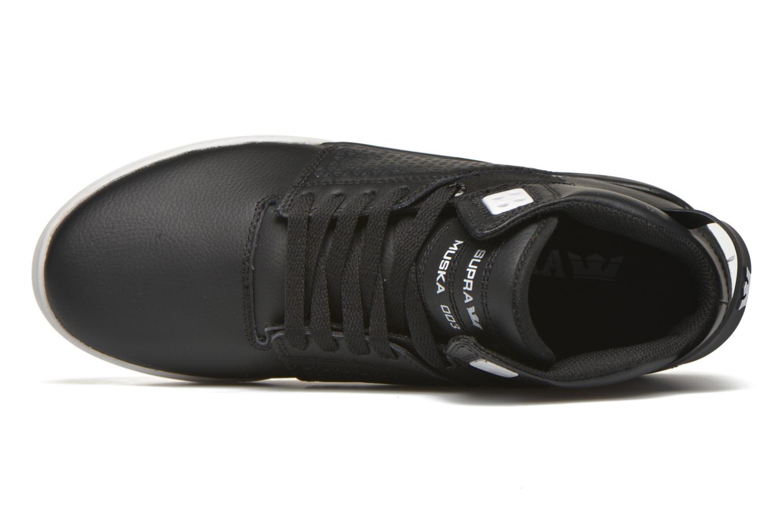 Skytop III Black/charcoal/white