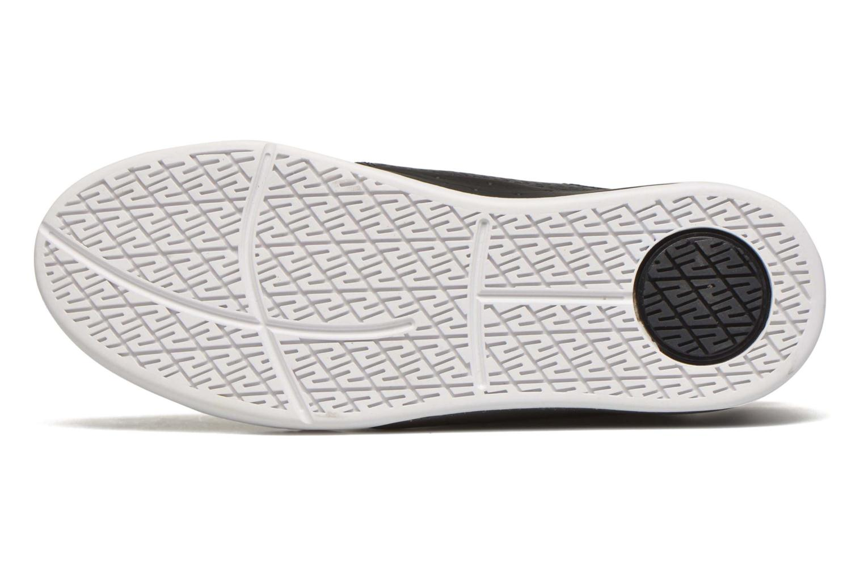 Chaussures de sport Supra Skytop III Noir vue haut