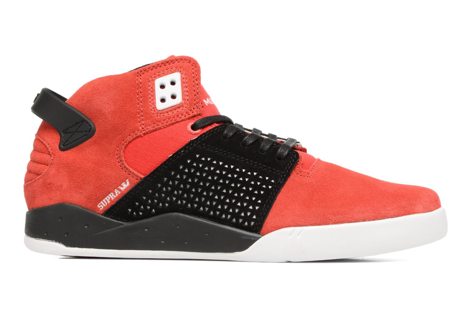 Skytop III Red - white