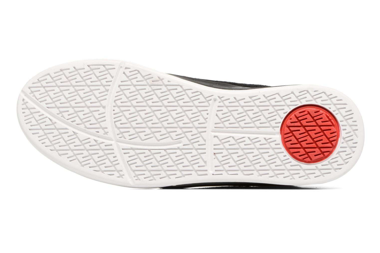 Zapatillas de deporte Supra Skytop III Rojo vista de arriba