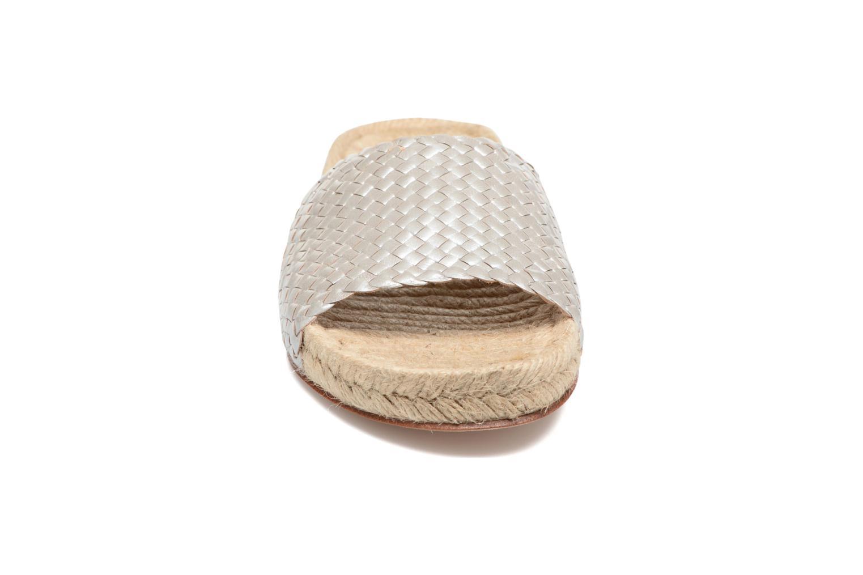 Träskor & clogs Melvin & Hamilton Hanna 5 Silver bild av skorna på