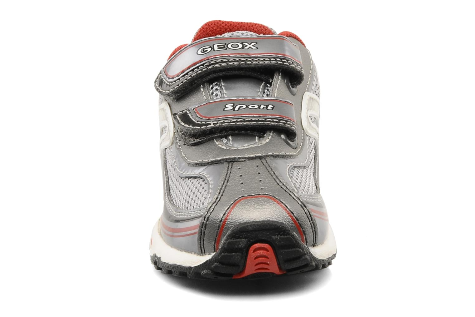 Sneakers Geox B extra C Rood model