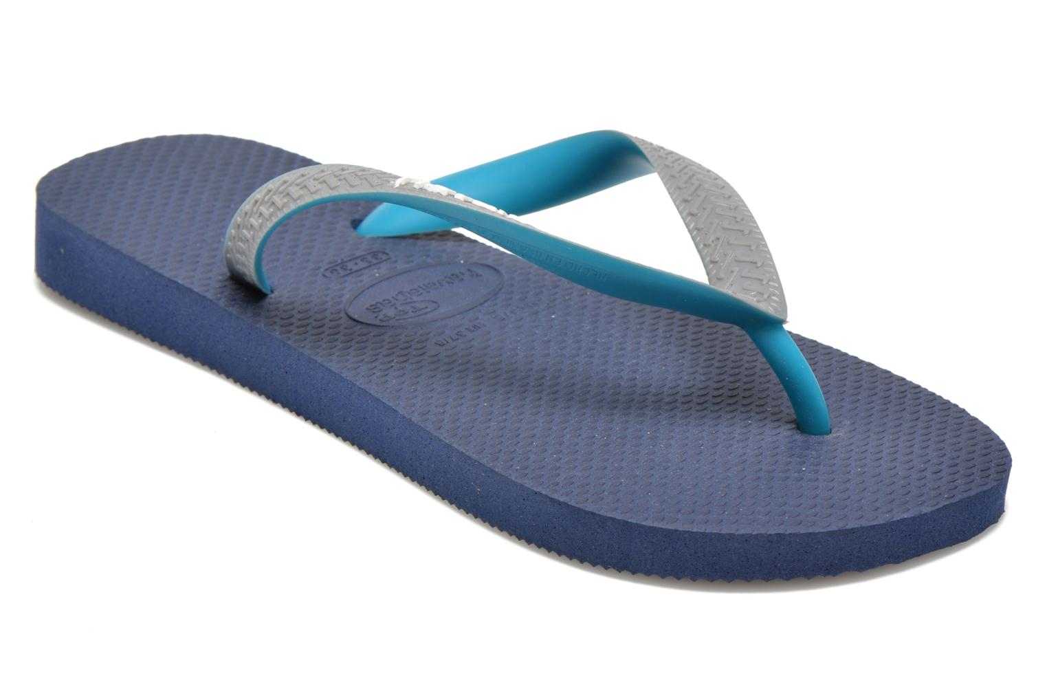 Havaianas Top mix Kid Azul OqPRNw