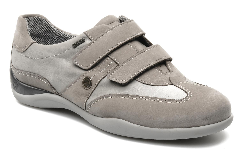 Sneaker Ara STIGSU 39712 grau detaillierte ansicht/modell