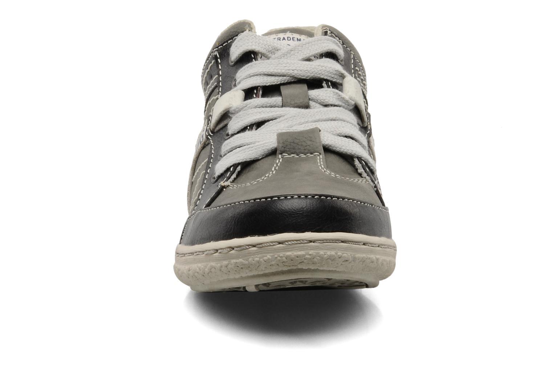 Sneakers Mustang shoes Yupo Grijs model