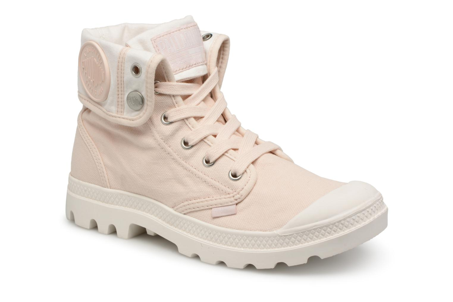Grandes descuentos últimos zapatos Palladium Us Baggy F (Rosa) - Deportivas Descuento