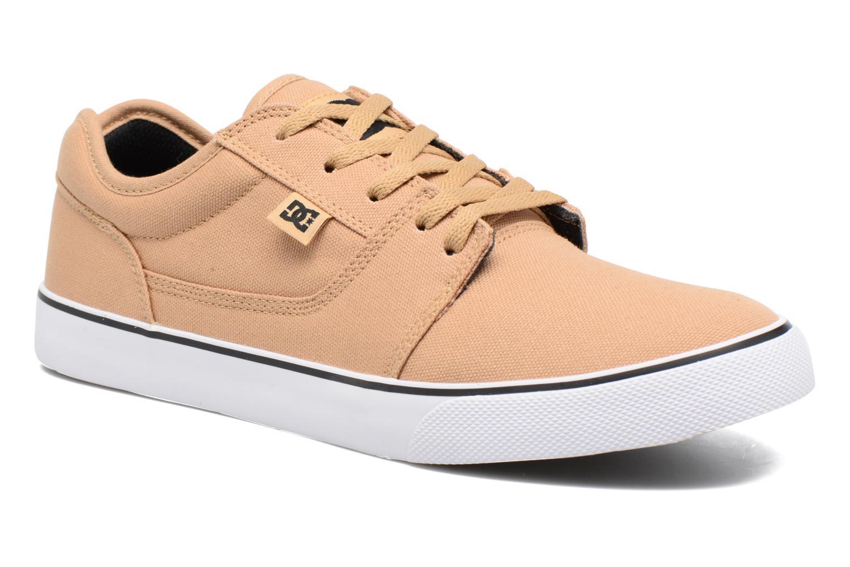 Sneaker DC Shoes Tonik TX beige detaillierte ansicht/modell