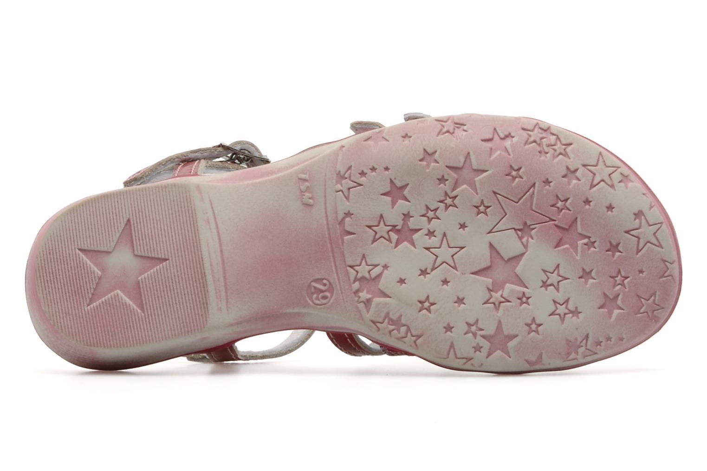 Sandalen GBB Girly 308 Roze boven