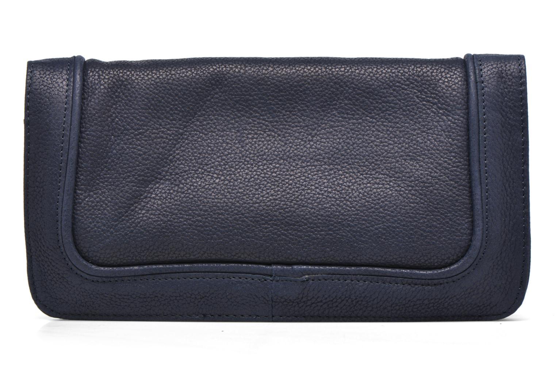 Portemonnaies & Clutches Nat & Nin LIV blau ansicht von vorne