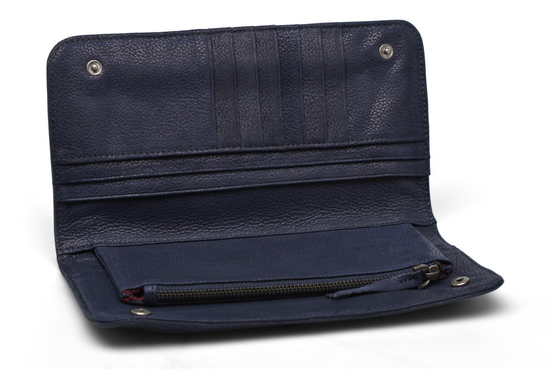 Portemonnaies & Clutches Nat & Nin LIV blau ansicht von hinten