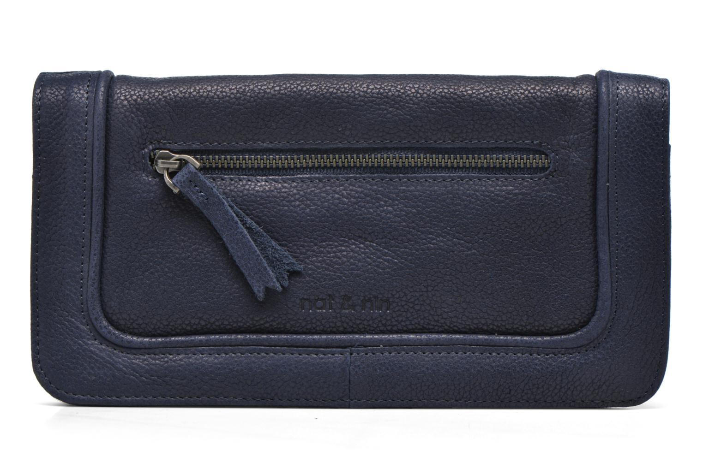 Portemonnaies & Clutches Nat & Nin LIV blau detaillierte ansicht/modell