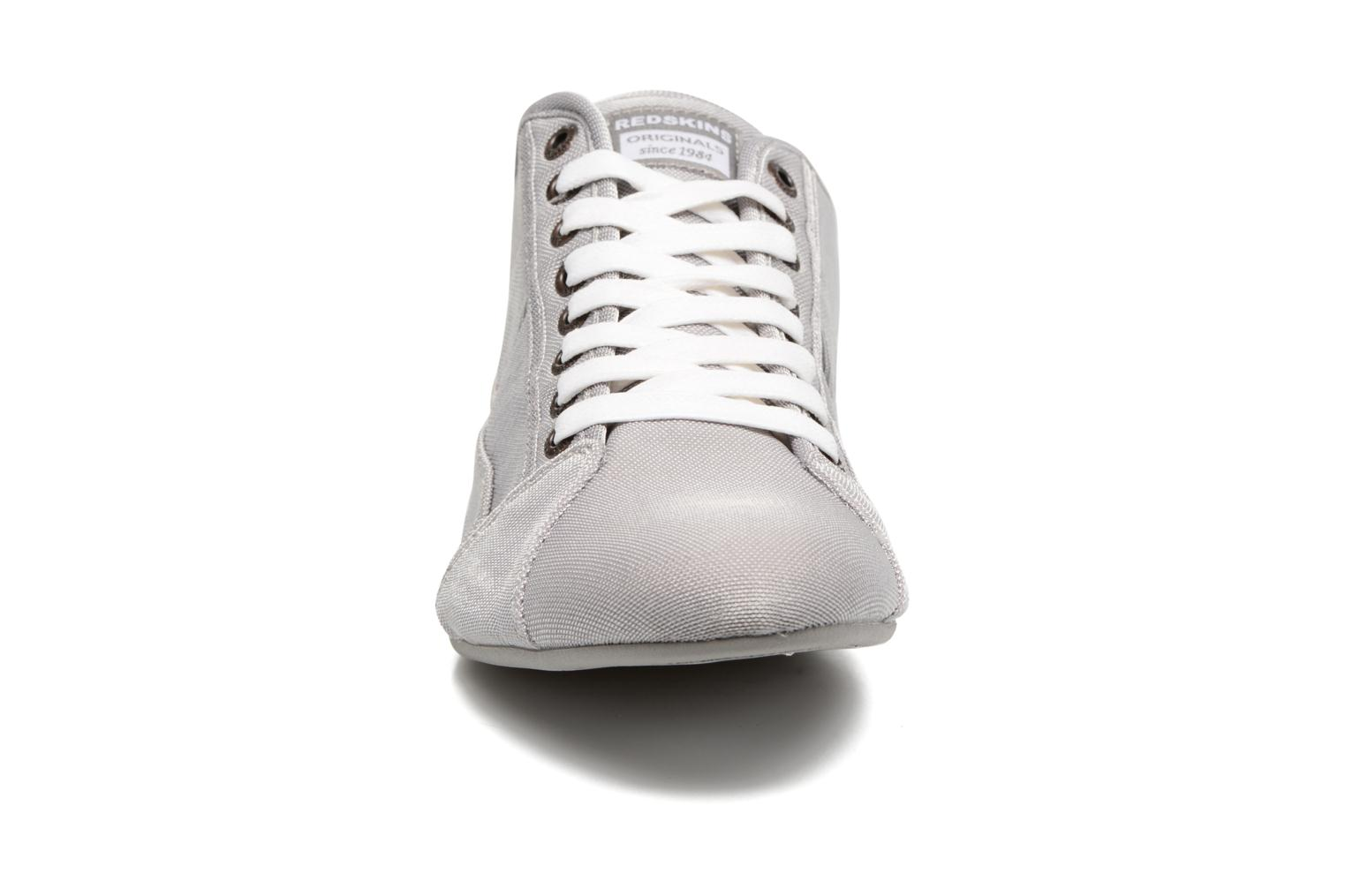 Sneakers Redskins Tempo Zilver model
