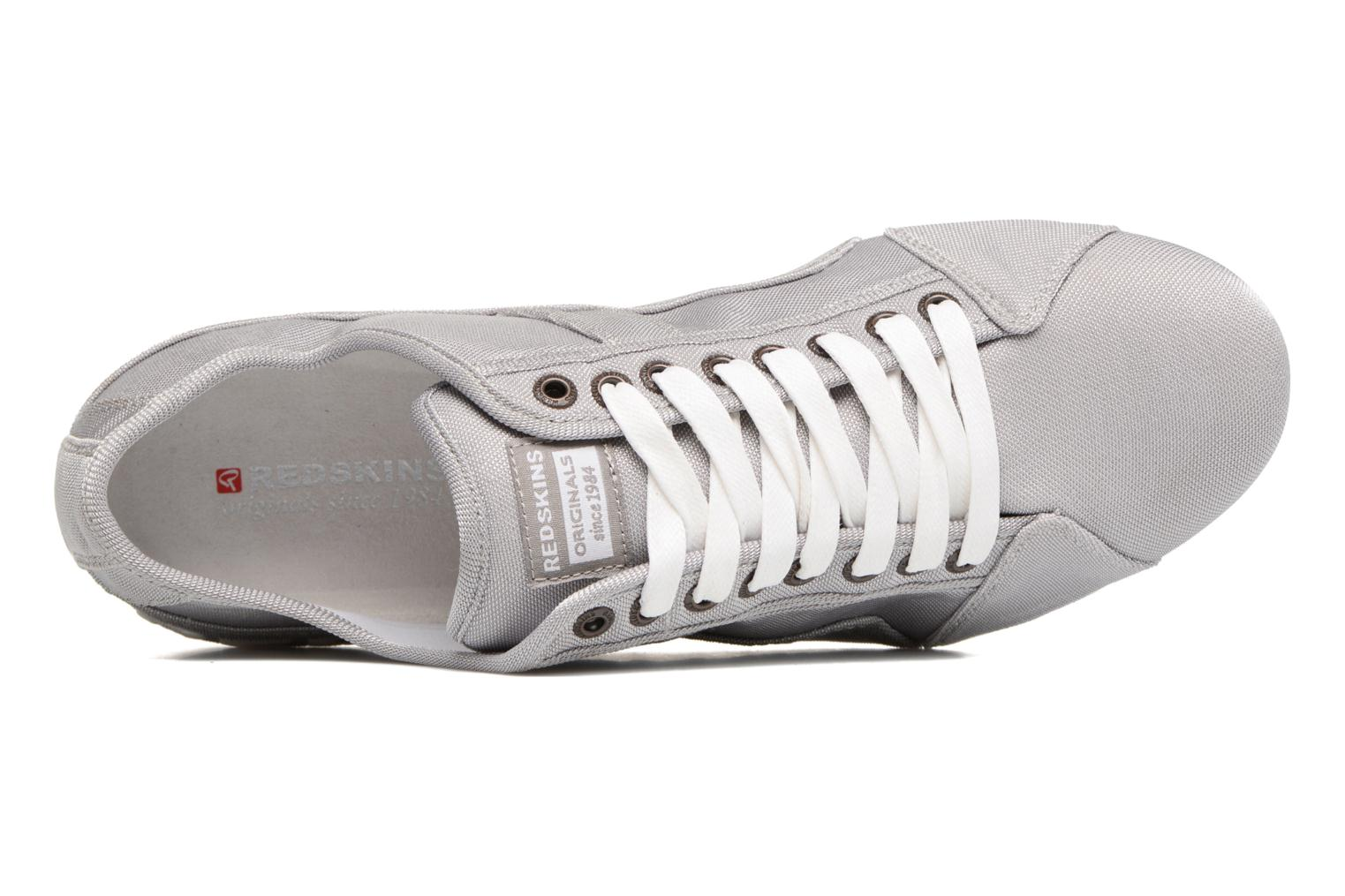 Sneakers Redskins Tempo Zilver links