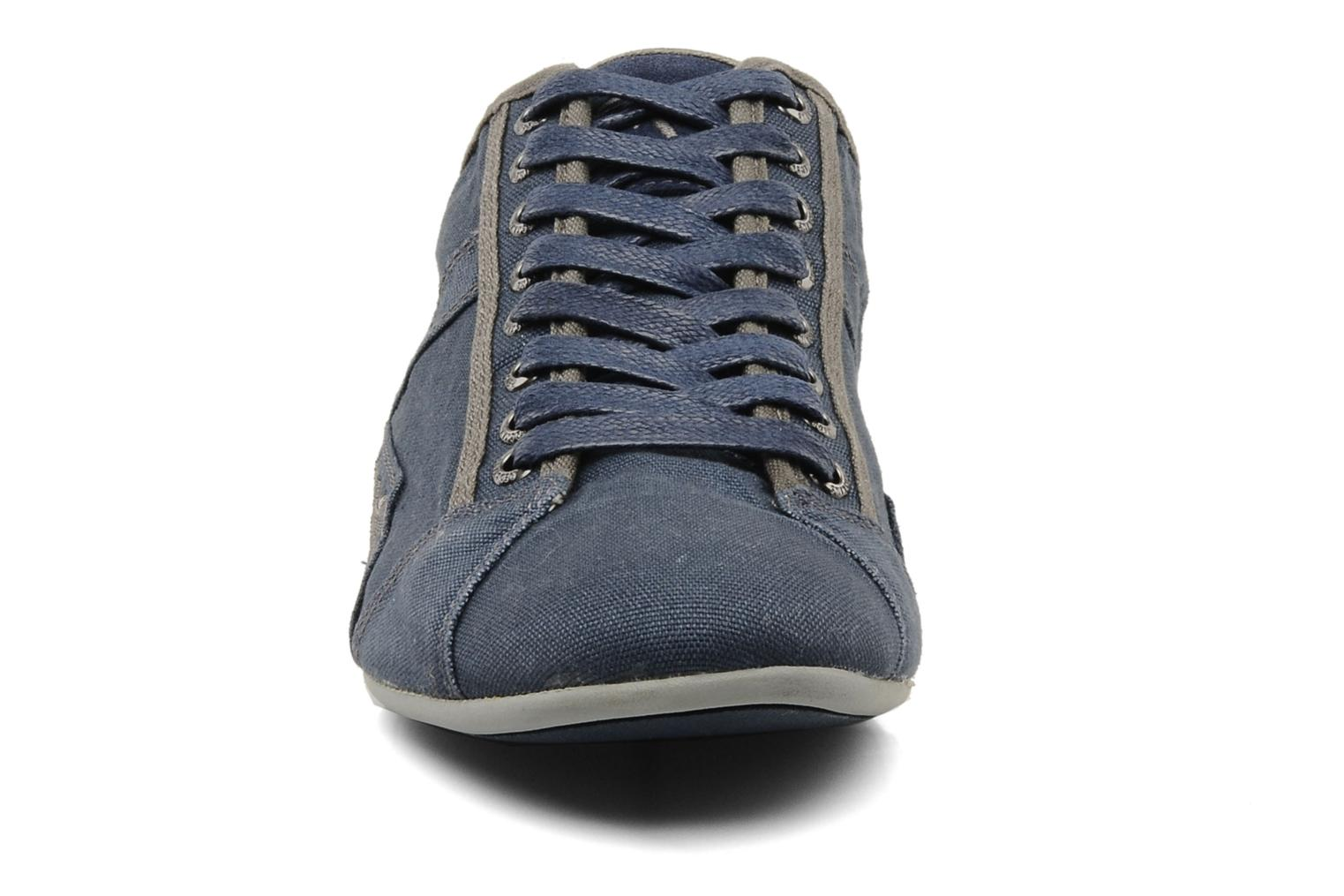 Trainers Redskins Tempo Blue model view