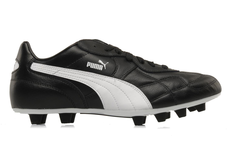 Chaussures de sport Puma Esito classic fg Noir vue derrière