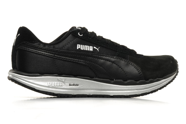 Chaussures de sport Puma BodyTrain ls nbk/satin Noir vue derrière