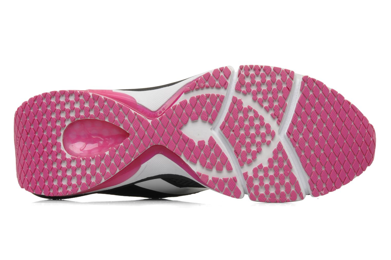 Chaussures de sport Puma Train lite xt mesh wn's Noir vue haut