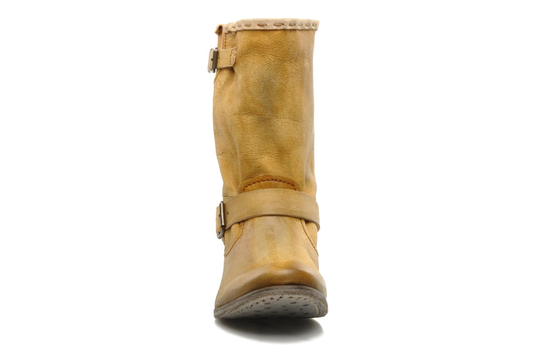 Boots en enkellaarsjes Koah Tiffany Bruin model