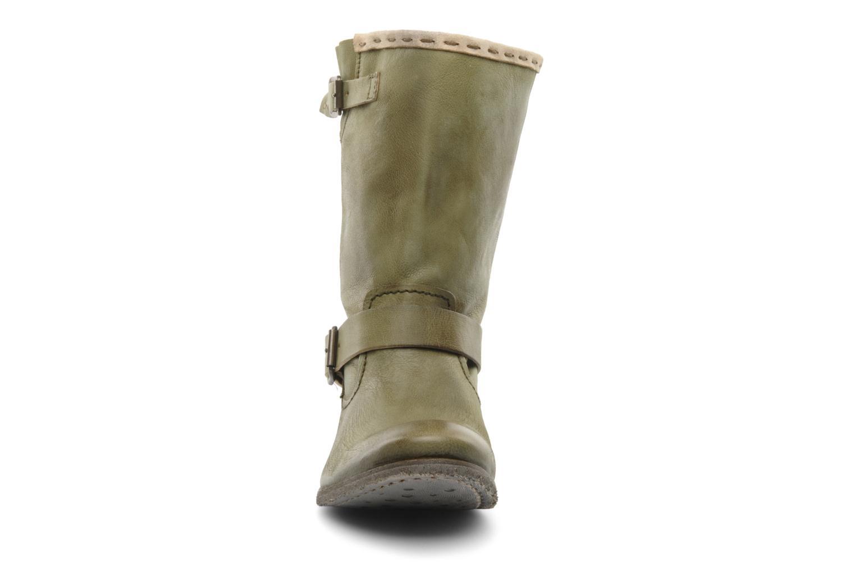 Boots en enkellaarsjes Koah Tiffany Groen model