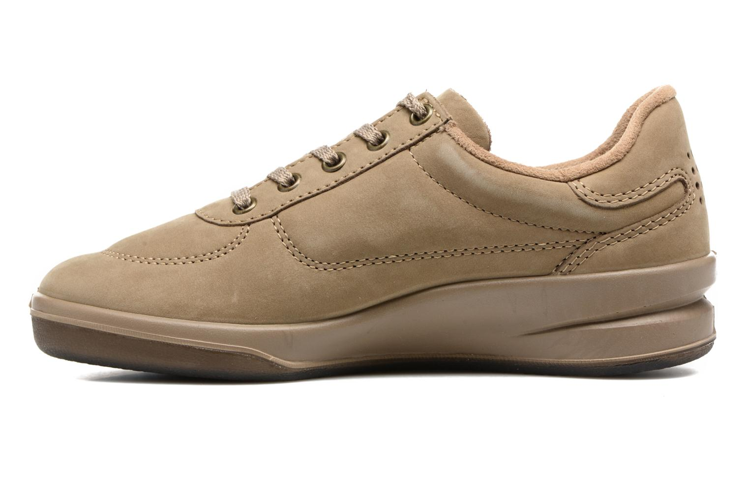 Trainers TBS Easy Walk Brandy Brown front view