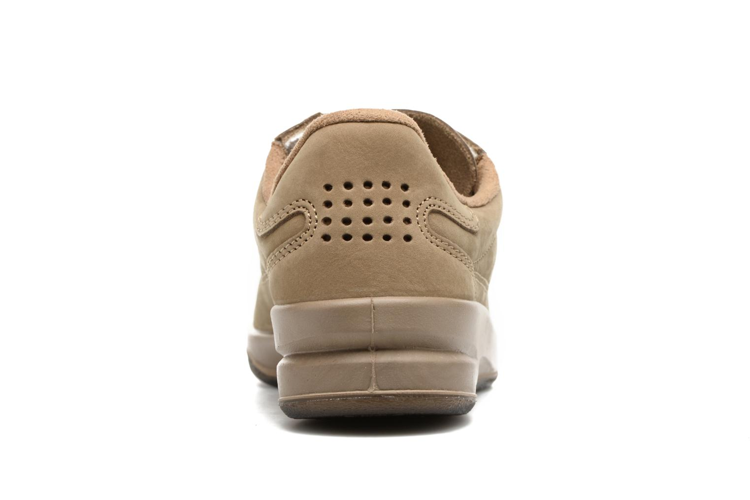 Trainers TBS Easy Walk Brandy Brown view from the right