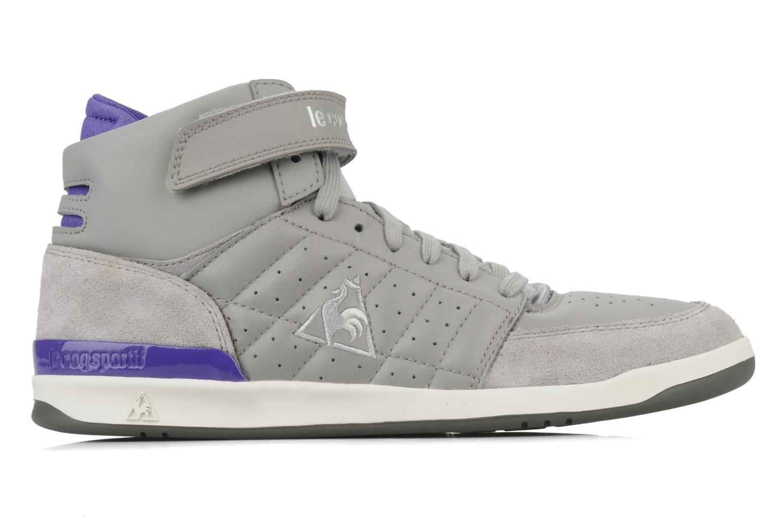 Sneakers Le Coq Sportif Diamond Lea/Satin Grigio immagine posteriore