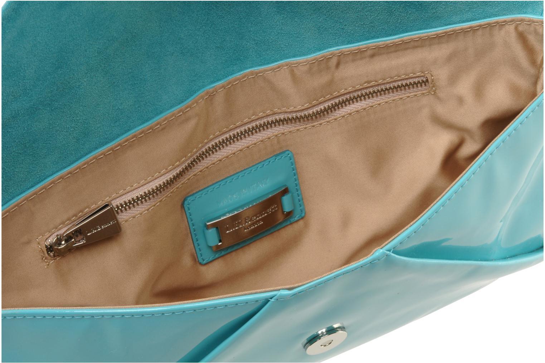 Mini Bags L.K. Bennett LEOLA blau ansicht von hinten
