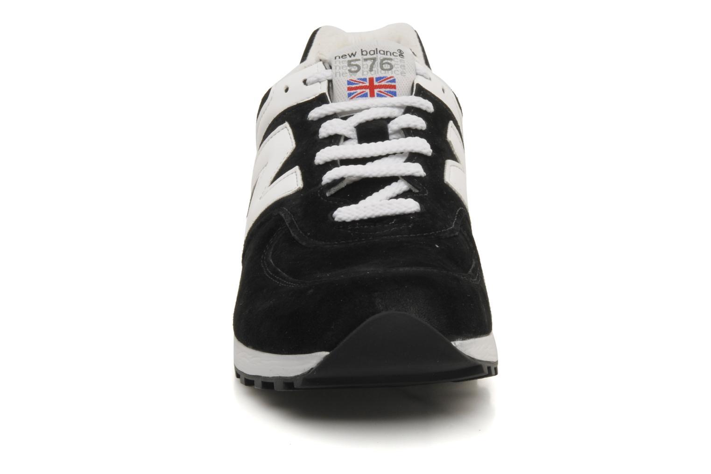 Sneakers New Balance M576 Zwart model