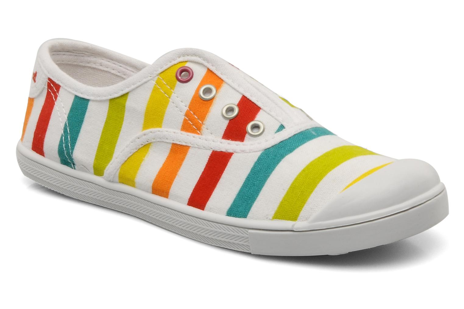 Trainers Little Marcel Benistic Print Multicolor detailed view/ Pair view
