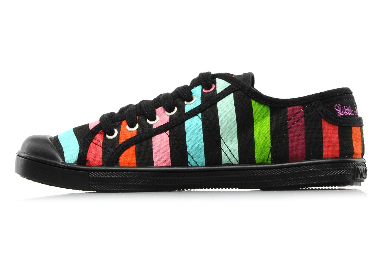 Sneakers Little Marcel Benikids Prints Multicolor voorkant