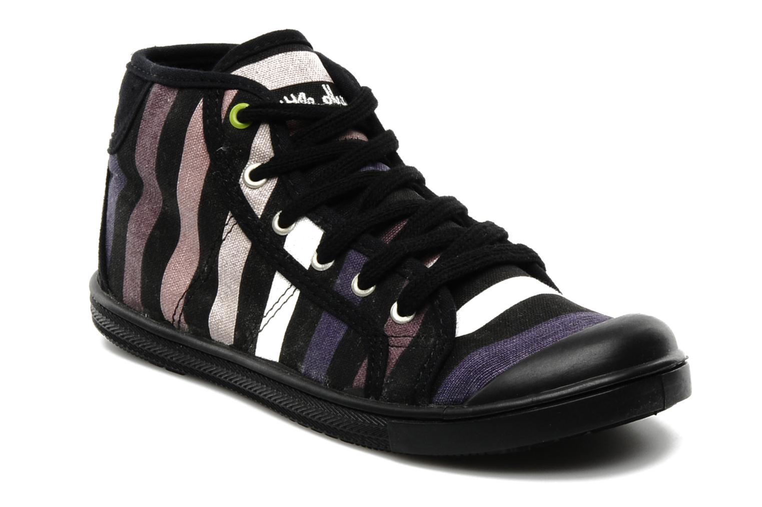 Trainers Little Marcel Benikup Print Multicolor detailed view/ Pair view