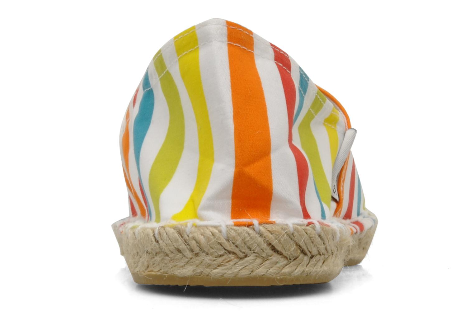 Espadrilles Little Marcel Espadrille 2 Multicolor view from the right