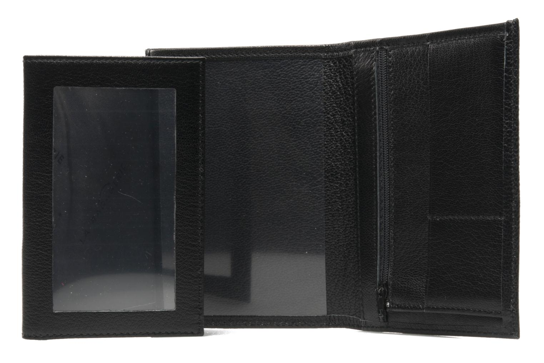 PORTEFEUILLE 101BIS Noir