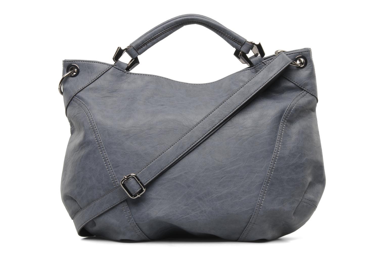 Handtaschen Esprit Betty Big City bag grau ansicht von vorne
