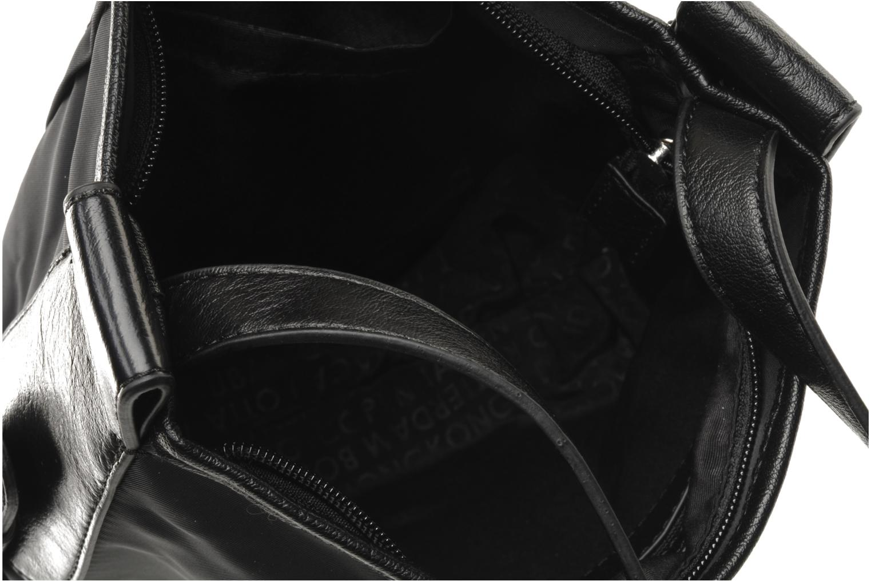 Handbags Esprit Branda Shoulder Black back view
