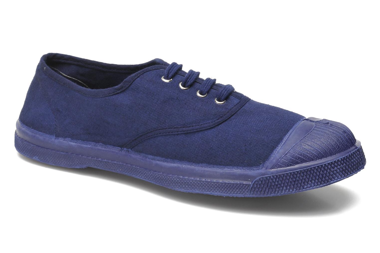 Bensimon Tennis Colorsole Bleu LojfV0PfpA
