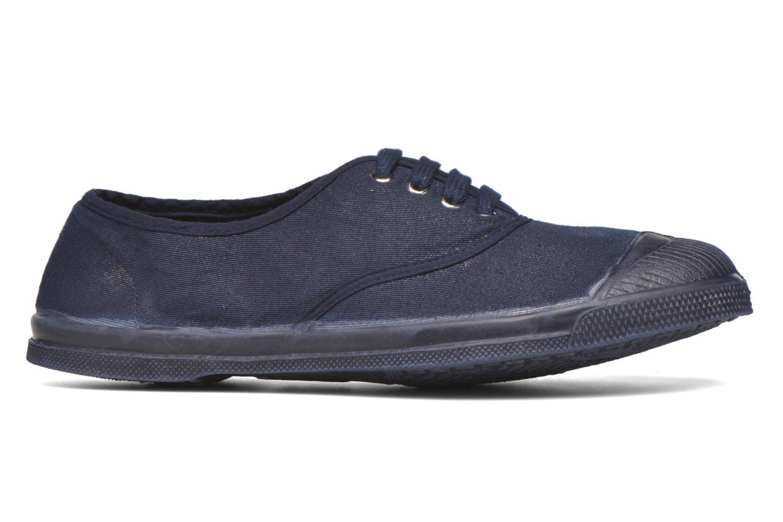 Sneaker Bensimon Tennis Colorsole blau ansicht von rechts