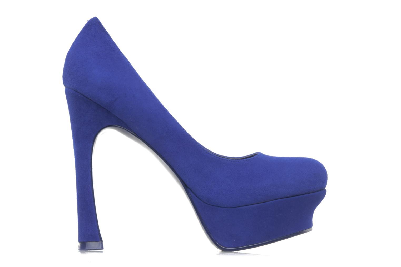 Zapatos de tacón Kelsi Dagger Abrielle Azul vistra trasera