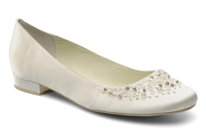 Zapatos promocionales Menbur Carmichael (Blanco) - Bailarinas   Los zapatos más populares para hombres y mujeres