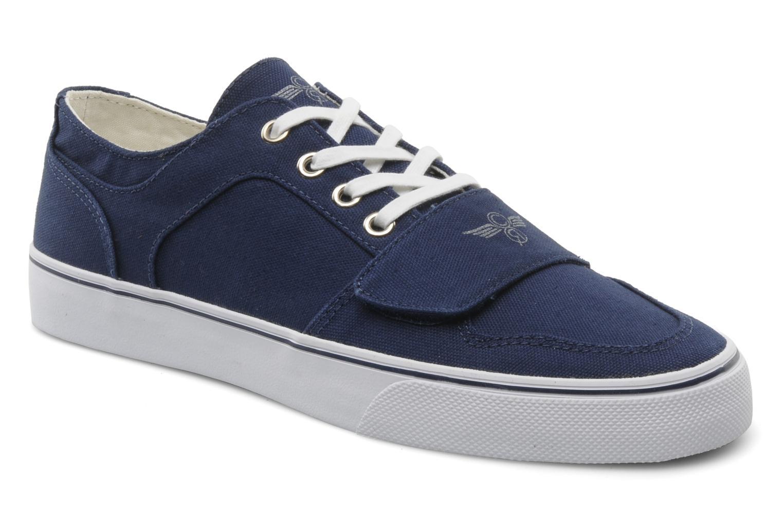 Sneakers Creative Recreation C Cesario Lo XVI Blauw detail