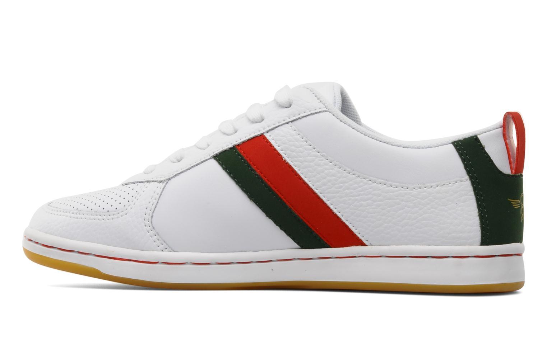 Sneakers Creative Recreation Dicoco Lo Bianco immagine frontale
