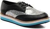 Paradise Glitter Black 33