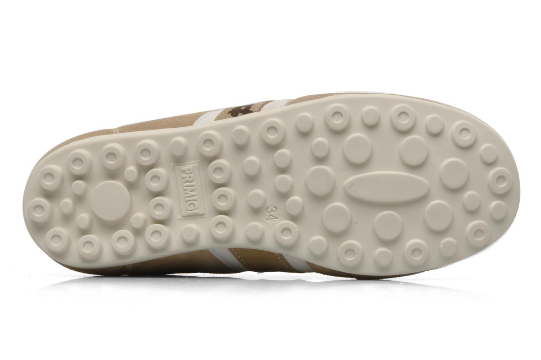 Sneakers Primigi Biggo Beige boven
