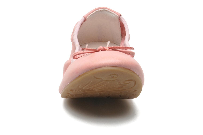 Ballerinas Primigi Veridiana rosa schuhe getragen