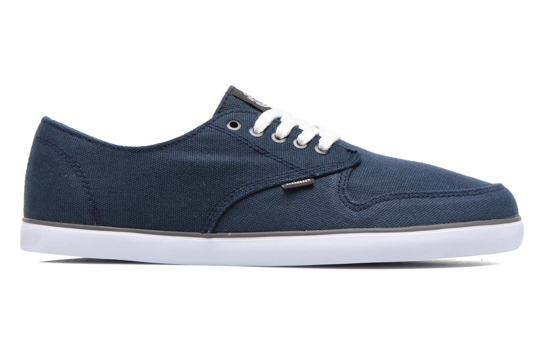 Sneaker Element Topaz blau ansicht von hinten