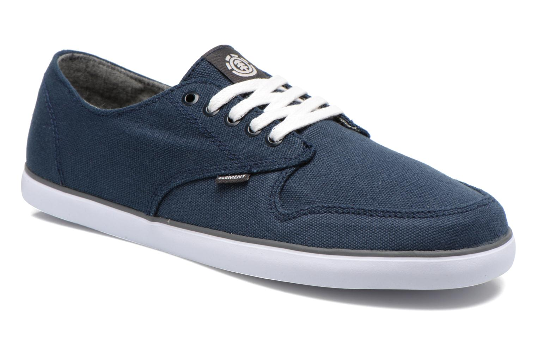 Sneaker Element Topaz blau detaillierte ansicht/modell